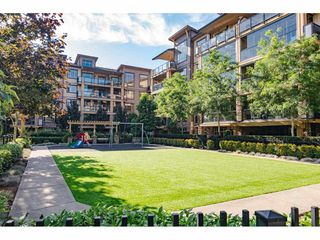 """Photo 26: 467 8258 207A Street in Langley: Willoughby Heights Condo for sale in """"Yorkson Creek"""" : MLS®# R2482586"""