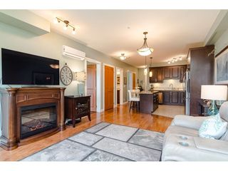 """Photo 5: 467 8258 207A Street in Langley: Willoughby Heights Condo for sale in """"Yorkson Creek"""" : MLS®# R2482586"""