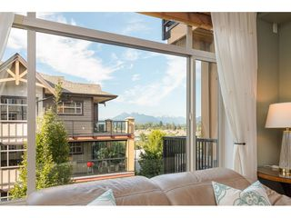 """Photo 4: 467 8258 207A Street in Langley: Willoughby Heights Condo for sale in """"Yorkson Creek"""" : MLS®# R2482586"""