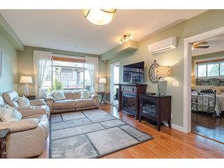 """Photo 2: 467 8258 207A Street in Langley: Willoughby Heights Condo for sale in """"Yorkson Creek"""" : MLS®# R2482586"""