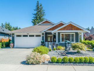 Photo 48: 5872 Linyard Rd in : Na North Nanaimo Single Family Detached for sale (Nanaimo)  : MLS®# 851015