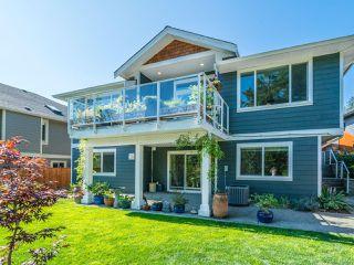 Photo 3: 5872 Linyard Rd in : Na North Nanaimo Single Family Detached for sale (Nanaimo)  : MLS®# 851015