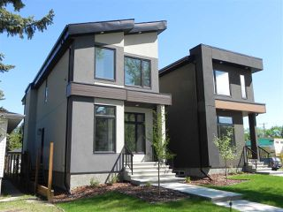 Photo 1:  in Edmonton: Zone 18 House for sale : MLS®# E4209805