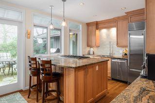 Photo 4: 3205 Exeter Rd in : OB Uplands House for sale (Oak Bay)  : MLS®# 854225