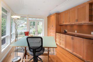 Photo 21: 3205 Exeter Rd in : OB Uplands House for sale (Oak Bay)  : MLS®# 854225