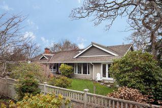 Photo 2: 3205 Exeter Rd in : OB Uplands House for sale (Oak Bay)  : MLS®# 854225