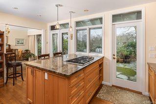 Photo 5: 3205 Exeter Rd in : OB Uplands House for sale (Oak Bay)  : MLS®# 854225