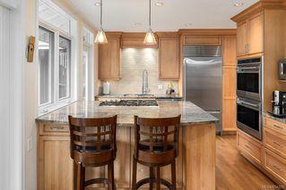Photo 3: 3205 Exeter Rd in : OB Uplands House for sale (Oak Bay)  : MLS®# 854225