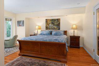 Photo 18: 3205 Exeter Rd in : OB Uplands House for sale (Oak Bay)  : MLS®# 854225