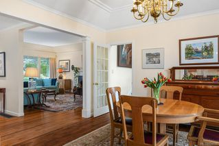 Photo 10: 3205 Exeter Rd in : OB Uplands House for sale (Oak Bay)  : MLS®# 854225