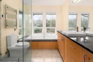 Photo 17: 3205 Exeter Rd in : OB Uplands House for sale (Oak Bay)  : MLS®# 854225