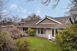 Photo 29: 3205 Exeter Rd in : OB Uplands House for sale (Oak Bay)  : MLS®# 854225