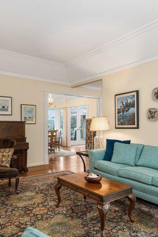 Photo 15: 3205 Exeter Rd in : OB Uplands House for sale (Oak Bay)  : MLS®# 854225