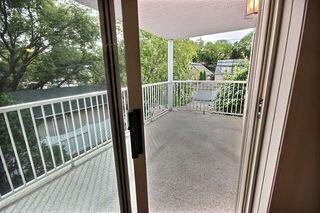 Photo 10: 202 10827 85 Avenue in Edmonton: Zone 15 Condo for sale : MLS®# E4213392