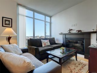 Photo 2: 703 100 Saghalie Rd in : VW Songhees Condo for sale (Victoria West)  : MLS®# 855091