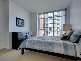 Photo 16: 703 100 Saghalie Rd in : VW Songhees Condo for sale (Victoria West)  : MLS®# 855091