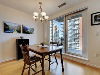Photo 7: 703 100 Saghalie Rd in : VW Songhees Condo for sale (Victoria West)  : MLS®# 855091