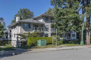 "Photo 1: 209 5577 SMITH Avenue in Burnaby: Central Park BS Condo for sale in ""COTTONWOOD GROVE"" (Burnaby South)  : MLS®# R2495074"