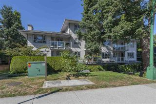 "Photo 2: 209 5577 SMITH Avenue in Burnaby: Central Park BS Condo for sale in ""COTTONWOOD GROVE"" (Burnaby South)  : MLS®# R2495074"