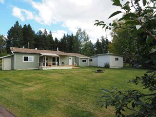 Main Photo: 3650 FORBES Road: Lac la Hache House for sale (100 Mile House (Zone 10))  : MLS®# R2502268