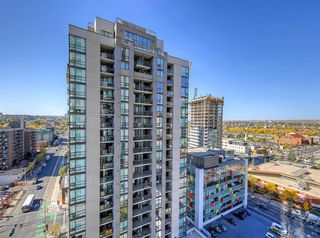 Photo 21: 1308 1118 12 Avenue SW in Calgary: Beltline Apartment for sale : MLS®# A1039450