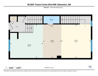 Photo 36: 59 2051 TOWNE CENTRE Boulevard in Edmonton: Zone 14 Townhouse for sale : MLS®# E4218308