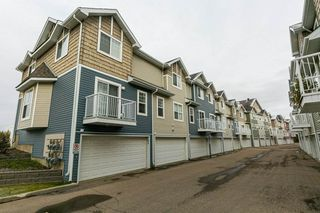 Photo 35: 59 2051 TOWNE CENTRE Boulevard in Edmonton: Zone 14 Townhouse for sale : MLS®# E4218308