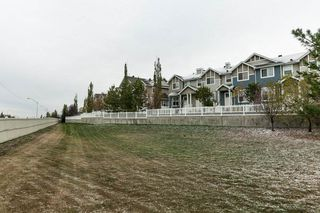 Photo 6: 59 2051 TOWNE CENTRE Boulevard in Edmonton: Zone 14 Townhouse for sale : MLS®# E4218308