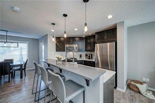 Photo 11: 458 Walden Drive SE in Calgary: Walden Semi Detached for sale : MLS®# A1043176
