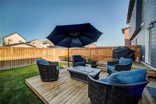 Photo 31: 458 Walden Drive SE in Calgary: Walden Semi Detached for sale : MLS®# A1043176