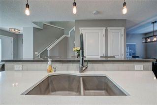 Photo 9: 458 Walden Drive SE in Calgary: Walden Semi Detached for sale : MLS®# A1043176