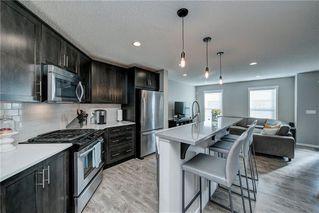 Photo 4: 458 Walden Drive SE in Calgary: Walden Semi Detached for sale : MLS®# A1043176
