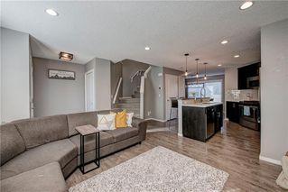 Photo 5: 458 Walden Drive SE in Calgary: Walden Semi Detached for sale : MLS®# A1043176