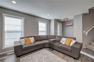 Photo 6: 458 Walden Drive SE in Calgary: Walden Semi Detached for sale : MLS®# A1043176