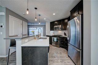 Photo 7: 458 Walden Drive SE in Calgary: Walden Semi Detached for sale : MLS®# A1043176