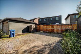 Photo 33: 458 Walden Drive SE in Calgary: Walden Semi Detached for sale : MLS®# A1043176