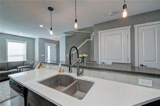 Photo 8: 458 Walden Drive SE in Calgary: Walden Semi Detached for sale : MLS®# A1043176
