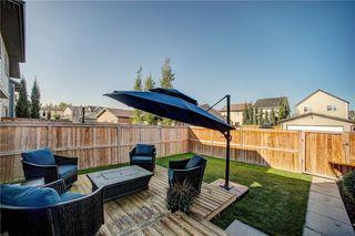 Photo 32: 458 Walden Drive SE in Calgary: Walden Semi Detached for sale : MLS®# A1043176