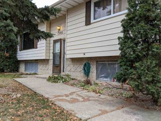 Main Photo: 1342 KNOTTWOOD Road E in Edmonton: Zone 29 House for sale : MLS®# E4218742