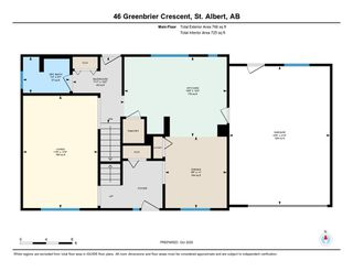 Photo 39: 46 Greenbrier Crescent: St. Albert House for sale : MLS®# E4218862