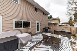 Photo 32: 46 Greenbrier Crescent: St. Albert House for sale : MLS®# E4218862