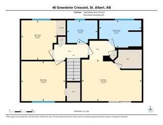 Photo 40: 46 Greenbrier Crescent: St. Albert House for sale : MLS®# E4218862