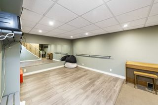 Photo 27: 46 Greenbrier Crescent: St. Albert House for sale : MLS®# E4218862