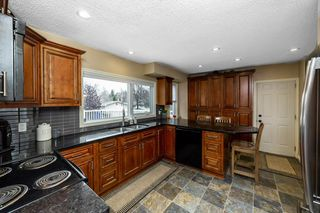 Photo 8: 46 Greenbrier Crescent: St. Albert House for sale : MLS®# E4218862