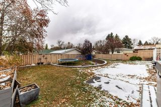Photo 34: 46 Greenbrier Crescent: St. Albert House for sale : MLS®# E4218862