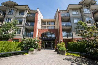 "Main Photo: 319 100 CAPILANO Road in Port Moody: Port Moody Centre Condo for sale in ""SUTER BROOK"" : MLS®# R2512066"