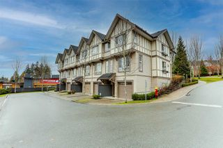 """Photo 2: 33 1338 HAMES Crescent in Coquitlam: Burke Mountain Townhouse for sale in """"FARRINGTON PARK"""" : MLS®# R2522487"""