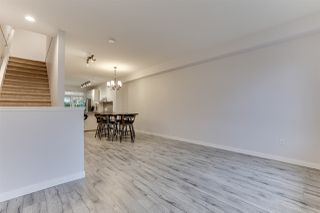 """Photo 4: 33 1338 HAMES Crescent in Coquitlam: Burke Mountain Townhouse for sale in """"FARRINGTON PARK"""" : MLS®# R2522487"""