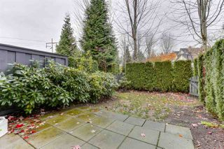 """Photo 31: 33 1338 HAMES Crescent in Coquitlam: Burke Mountain Townhouse for sale in """"FARRINGTON PARK"""" : MLS®# R2522487"""