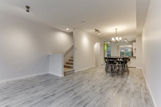 """Photo 6: 33 1338 HAMES Crescent in Coquitlam: Burke Mountain Townhouse for sale in """"FARRINGTON PARK"""" : MLS®# R2522487"""